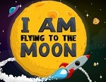 لعبة سأطير الى القمر