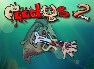 لعبة السمكة المتوحشة 2