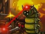 حرب الحشرات الاستراتيجية
